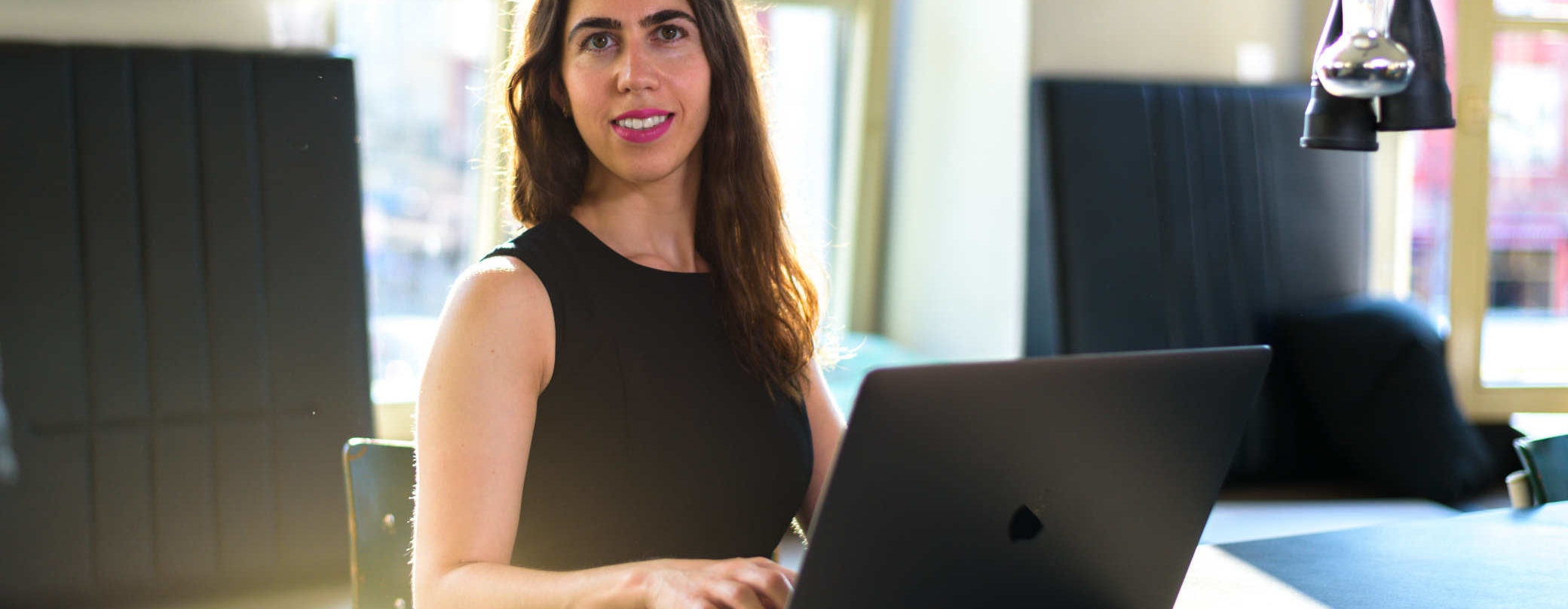 Elen Ramirez, Online Marketing and Branding Consulting